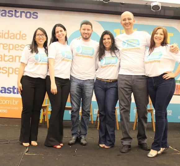 Clínica Gastros promove o #barigastros no combate a obesidade dos piauienses
