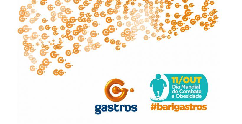 Evento Gastros | Dia Mundial de Combate a Obesidade