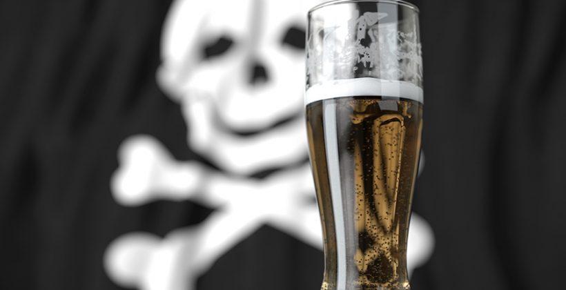 Bebidas falsificadas podem causar sérios danos à saúde