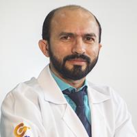 Dr. Clóvis Chagas
