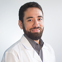Dr. Daniel Dutra