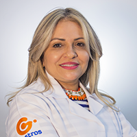Dra. Larissa Waleria Ribeiro Matos de OLiveira