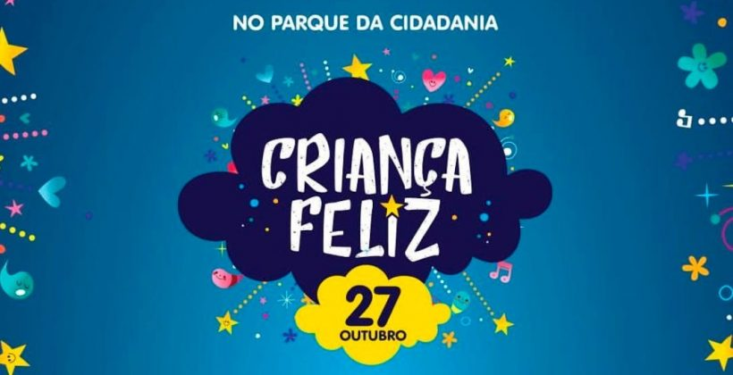 """Clínica Gastros participa pela segunda vez do Criança Feliz com a temática """"Lancheira saudável"""""""