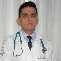 Dr. Juvenal Gomes de Sousa Neto
